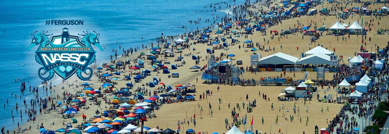 2021 North American Sand Soccer Championships